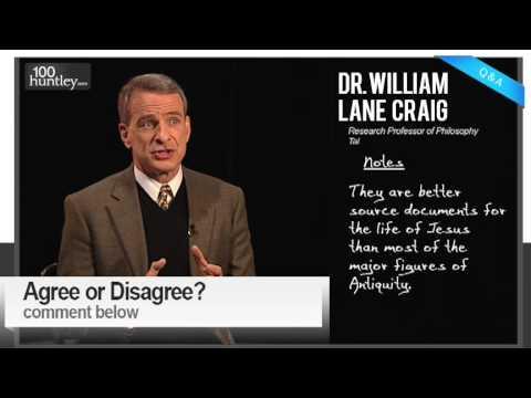 William Lane Craig - Secular Web