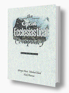The Great Ecclesiastical Conspiracy